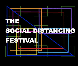 photo - © Social distancing festival - Nick Green