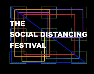 photo -© Social distancing festival - Nick Green
