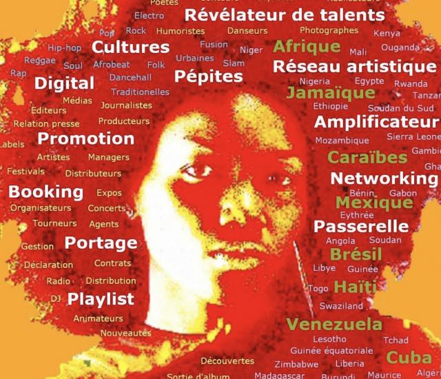 © Le rêve africain
