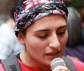 Helen Bolek - Grup Yorum