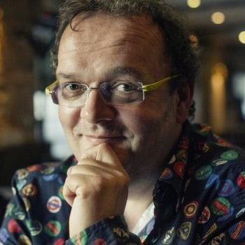 Denis Le Bas © Jean-Baptiste Millot 2015
