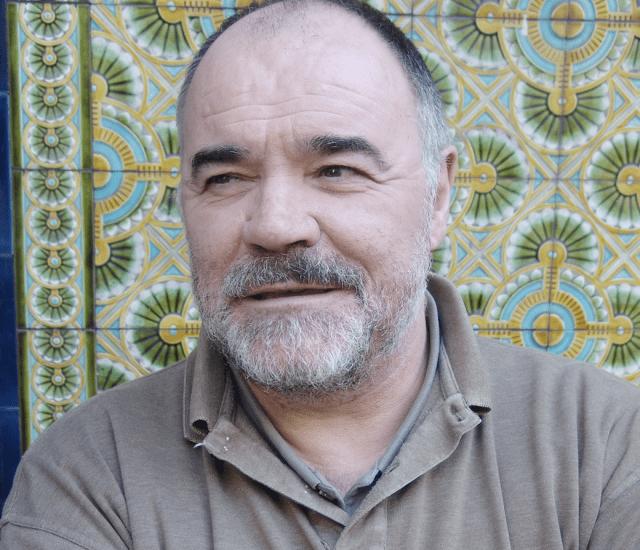 Gilles Fruchaux (Buda Musique)