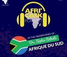 Afri'cask Afrique du Sud