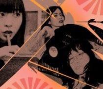 Mixmag Asia Mixmag Ladies Hero