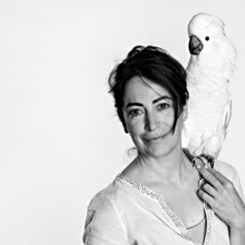 Francoise Degeorges - crédit photo Christophe Abramovitz, Radio France