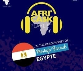 Afri'cask Egypte
