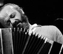 Songlines Astor Piazzolla