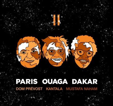 Cover Parisouagadakar2 Ep