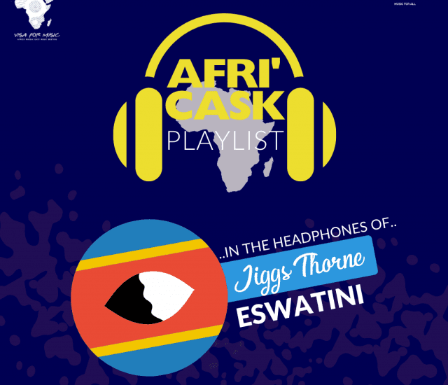 Posts Afri'cask