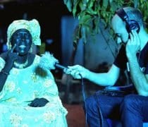 Pam Pan African Music Bd40464d Oumou Diabate L Christopher Kirkley R Photo By Maciek Pozoga Fb