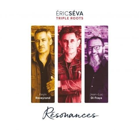 Lj61 Ericseva Resonances Cover