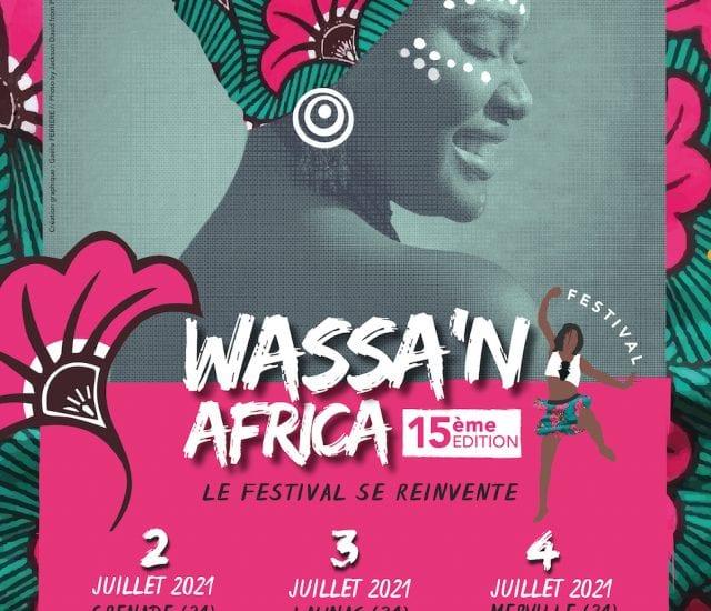 Affiche Wassan 2021 A4 V3