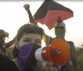 Myanmar Protest Songs