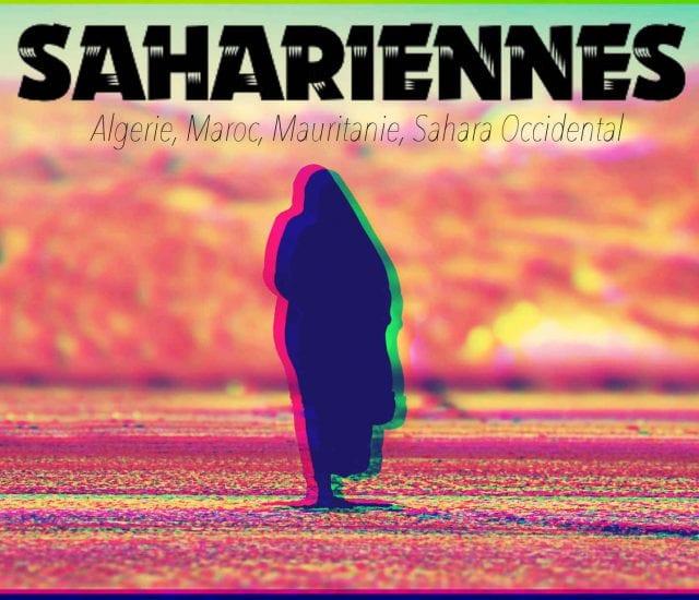 Sahariennes #3 ©nohass