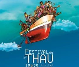 Visuel Festival De Thau 2021 Carre Web 800x800