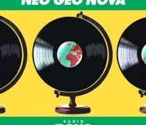 Radio Nova Neo Geo Nova 1
