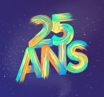 Actus Siteweb 25ans
