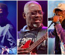 Music In Africa Youssoundourjacobdesvarieuxetalphablondy