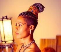 Pam Pan African Music Dilo Mixtape