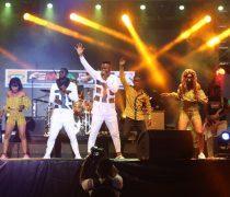 Pam Pan African Music Magic Diezel Femua