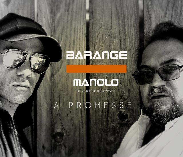 Barange Cover La Promesse2