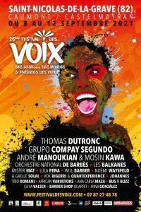 Visuel Festivalvoix2021