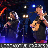 Locomotive Express