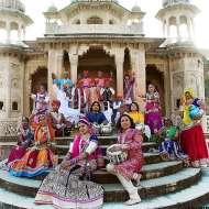 Dhoad, les gitans du Rajasthan