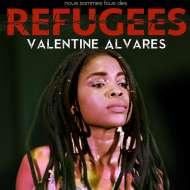 Valentine Alvares